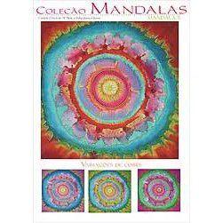 Risco ampliado Mandala 5