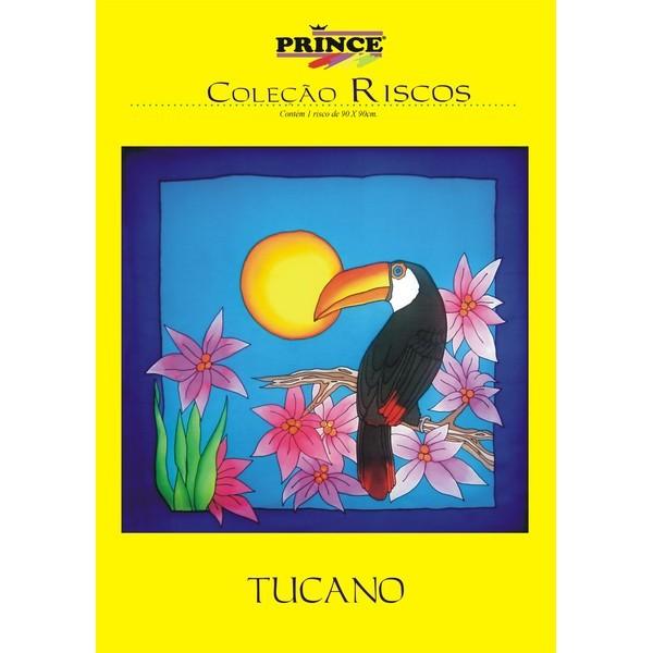 Risco ampliado Tucano