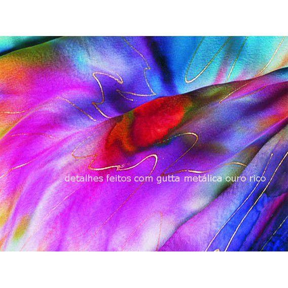 Gutta Metálica 110ml (nova fórmula, veda fininho)