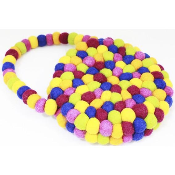 Bolsinha Petit Balls