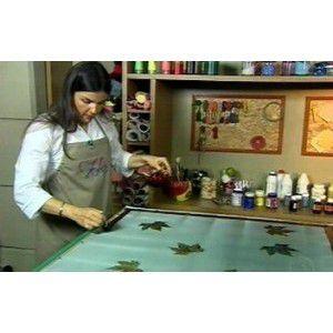 Kit básico de Pintura em Seda