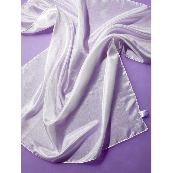 Kit de pintura Tie Dye com um lenço de 70X70cm
