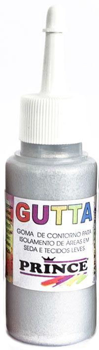 Gutta Metálica 35ml, 60 ml e 110ml (nova fórmula, super vedação)!