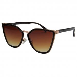 Óculos de Sol Khatto Cat Retrô - PU