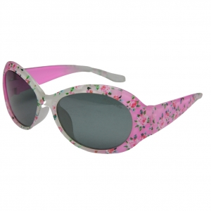 Óculos de Sol Khatto Kids Retrô Princesa - C055