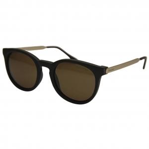 Óculos de Sol Khatto Round Clássico Polarizado- C022
