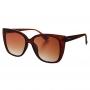 Óculos de Sol Khatto Square Basic Italiano - PU