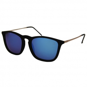 Óculos de Sol Khatto Square Veludo - C031