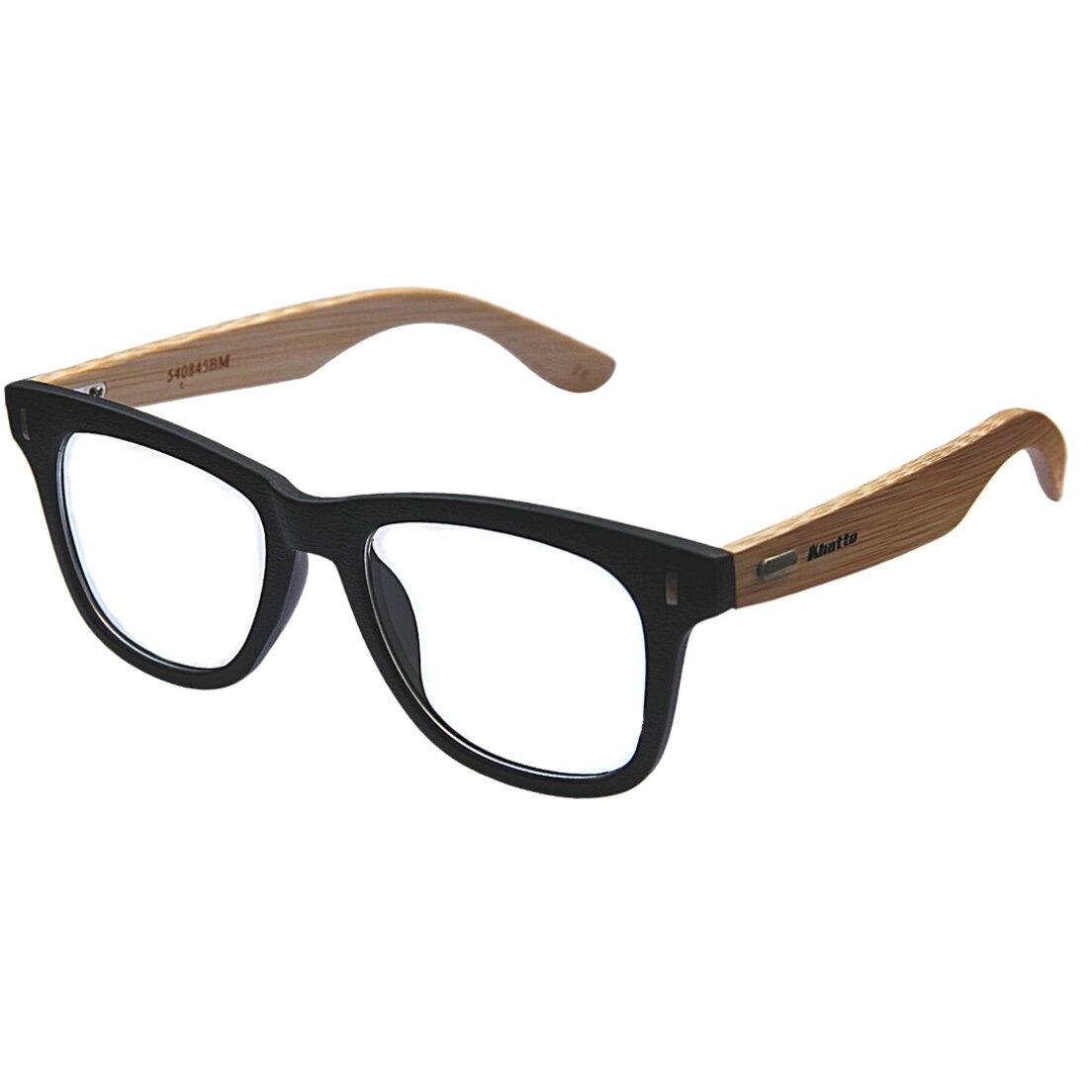 Armação de Óculos Khatto Bambu Way - C087