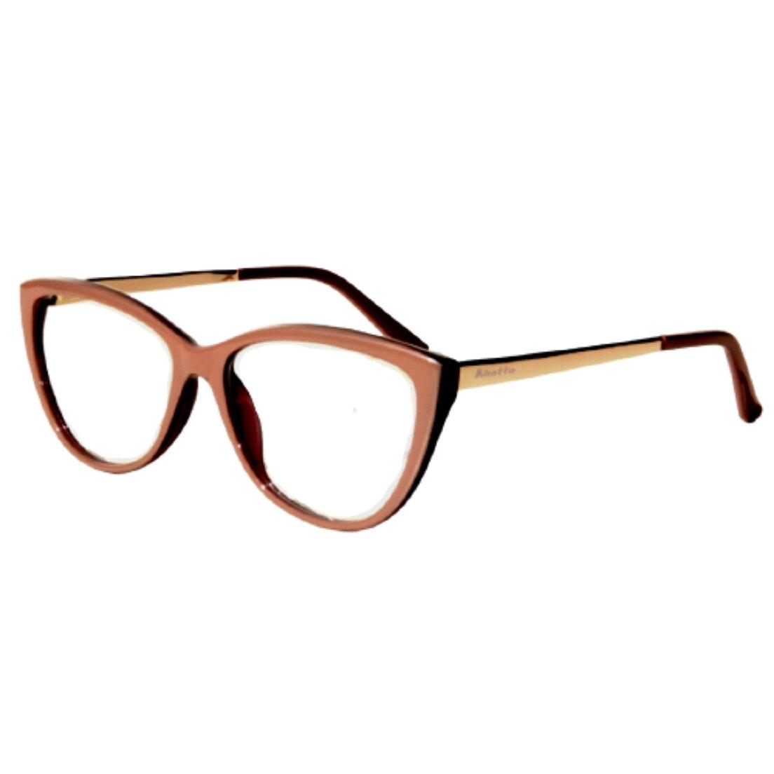 Armação de Óculos Khatto Cat Eyes - PU