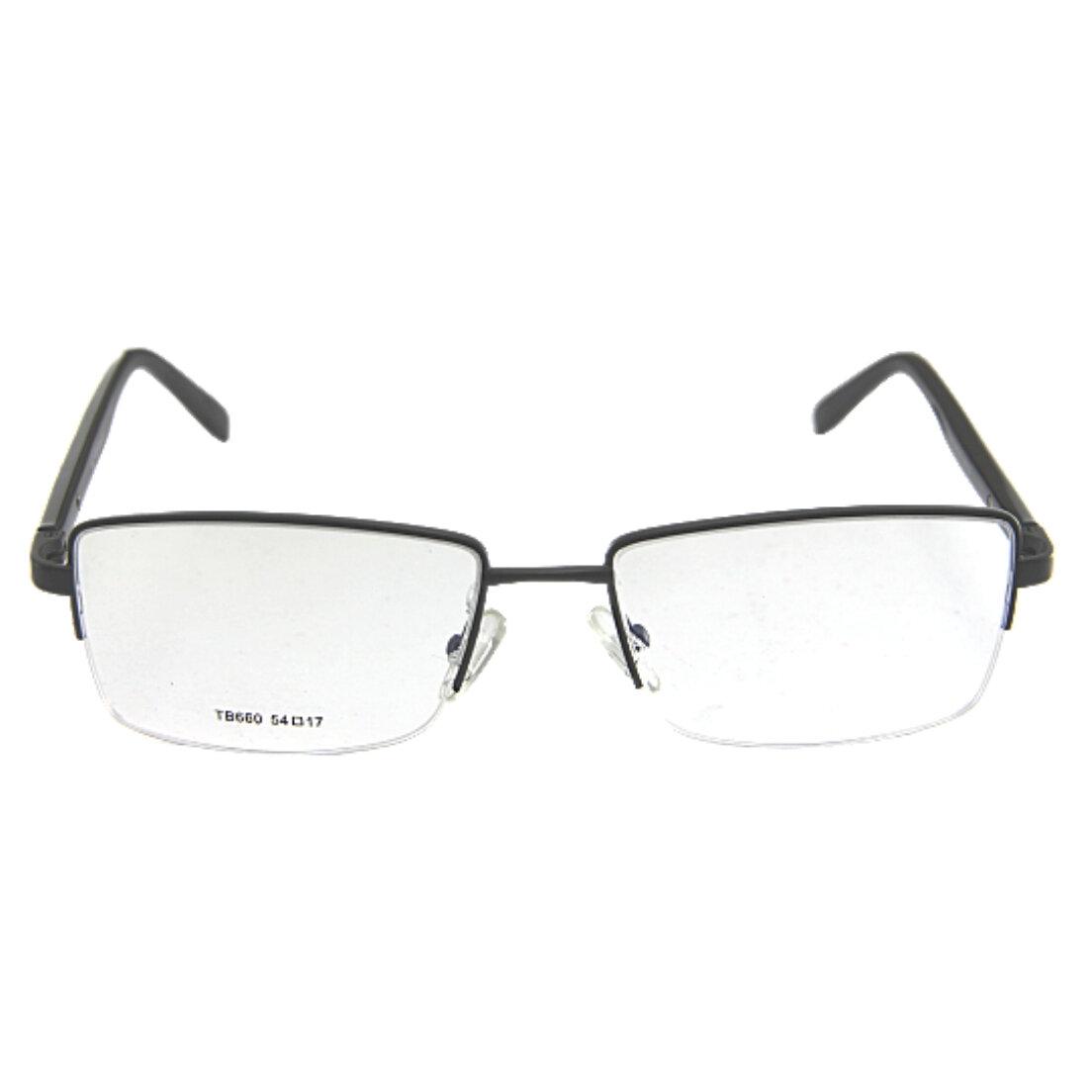Armação de Óculos Khatto Fusion  Black I- PU