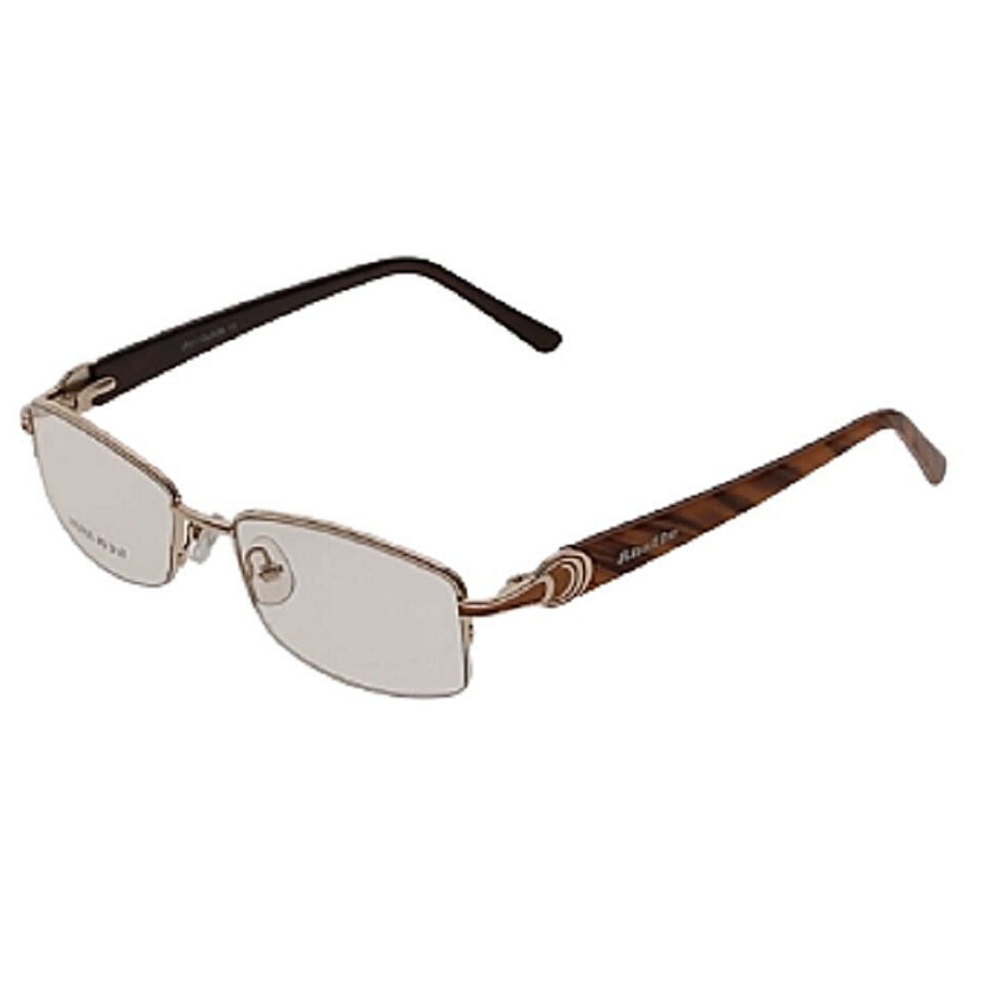 Armação de Óculos Khatto Fusion Clássico - PU