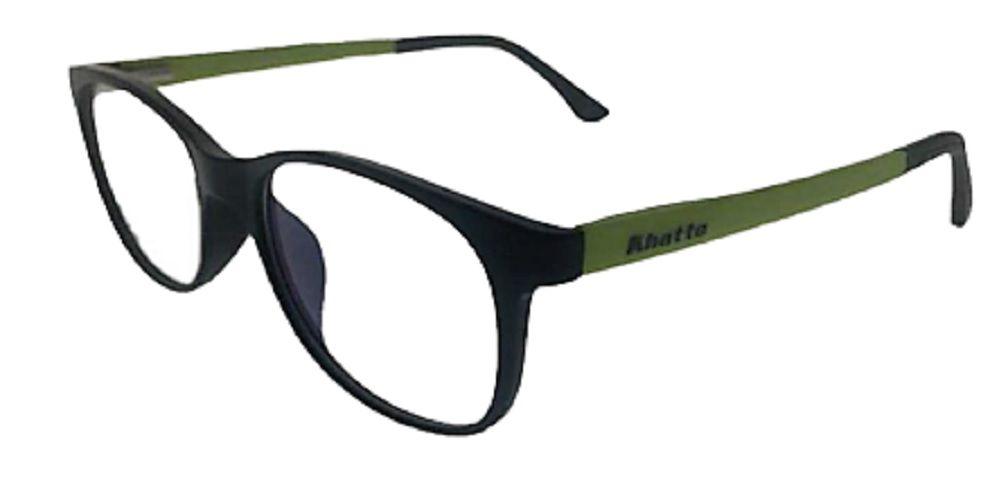 Armação de Óculos Khatto Kids Square Elementar - PU