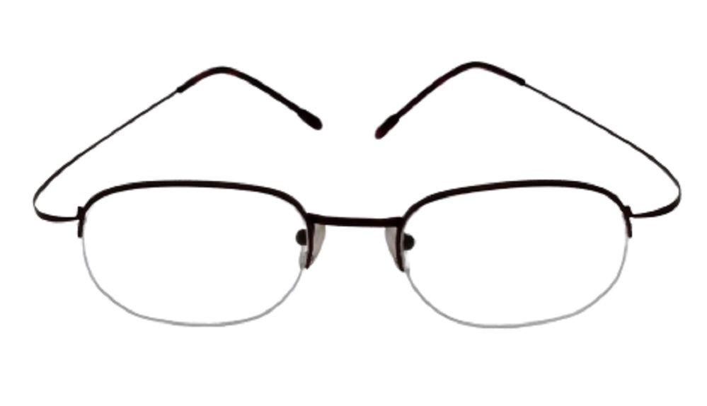 Armação de Óculos Khatto Round Flexível Ultraleve - C044