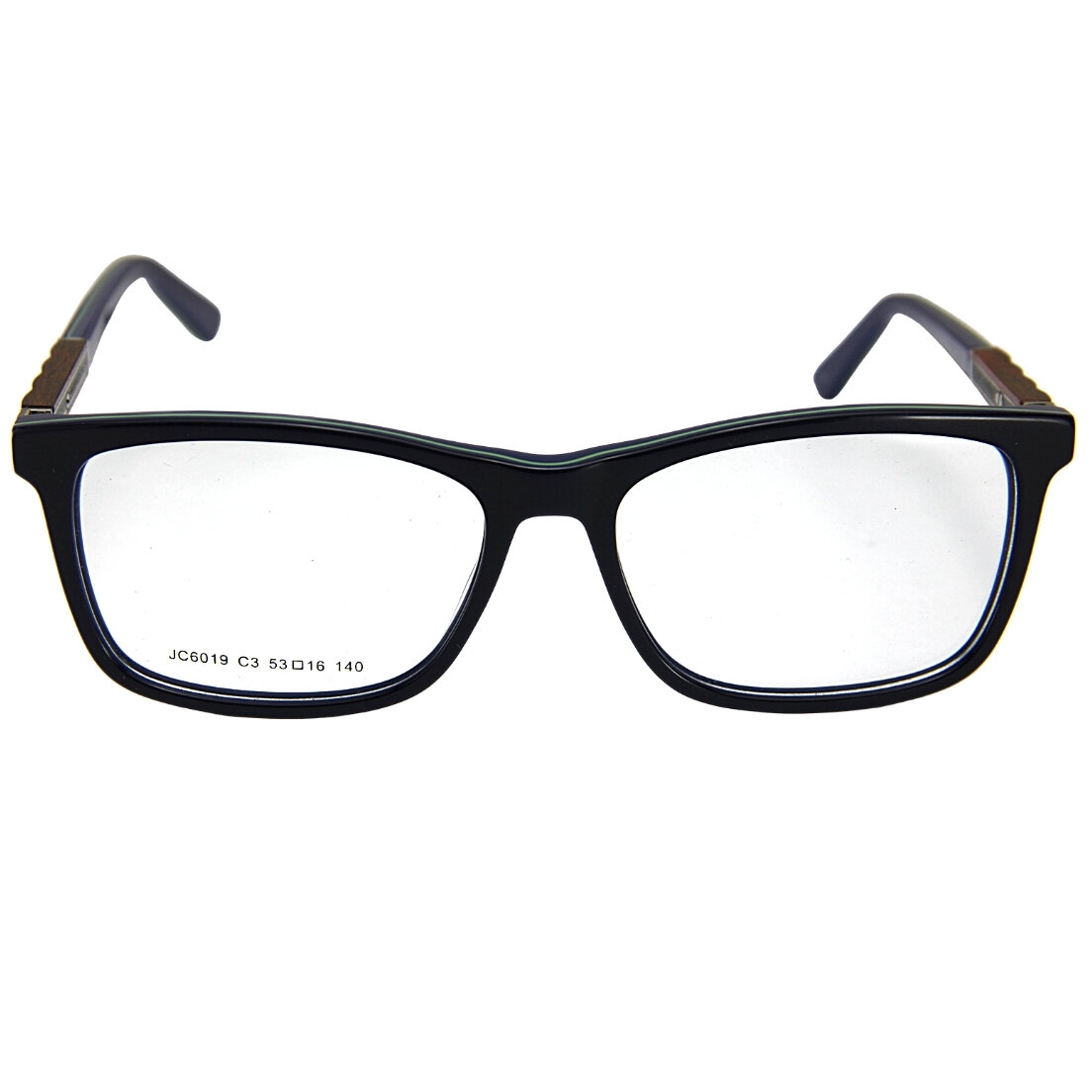 Armação de Óculos Khatto Square Basic - PU