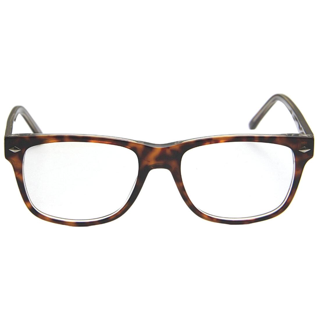 Armação de Óculos Khatto Square Feeling - C087