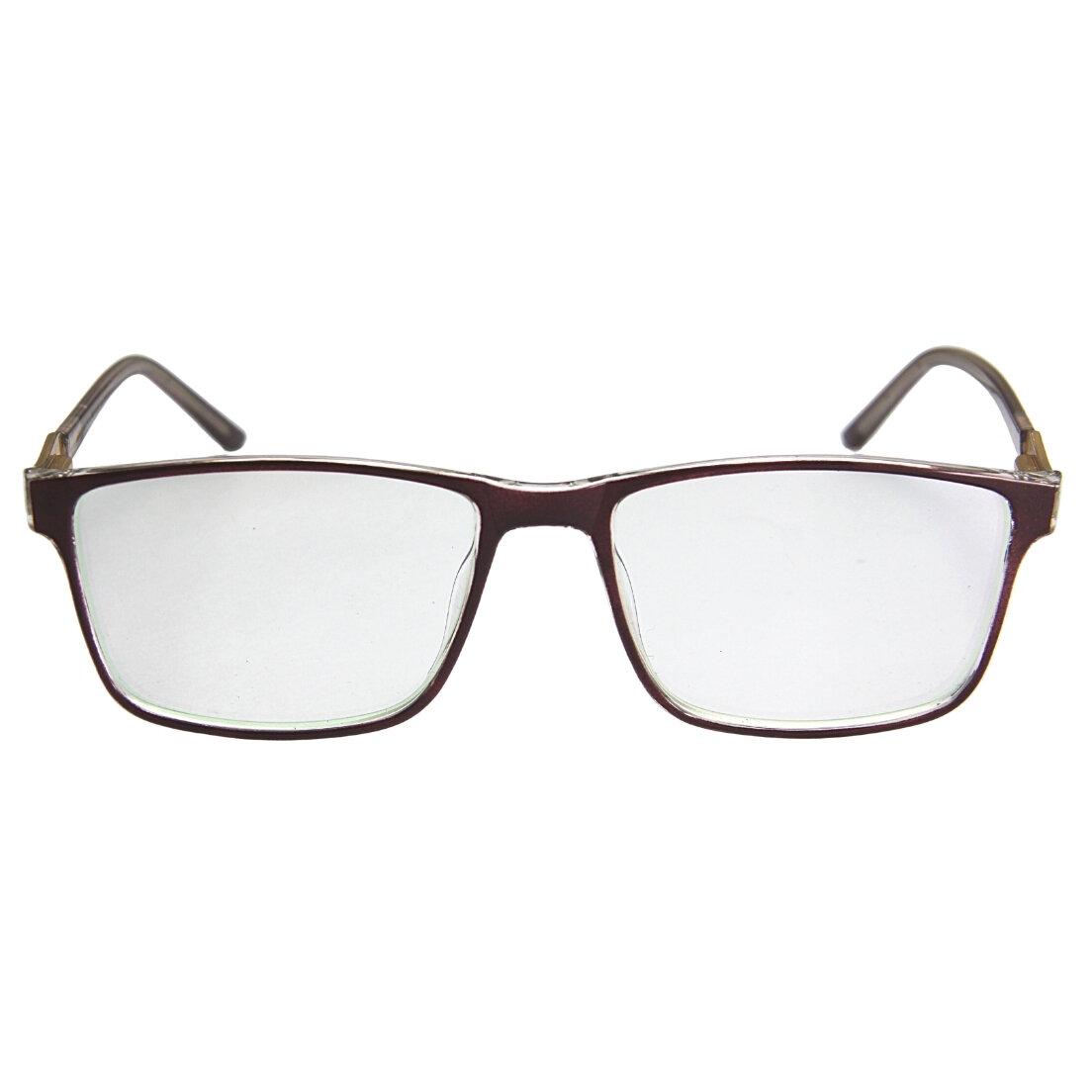 Armação de Óculos Khatto Square Naty - PU