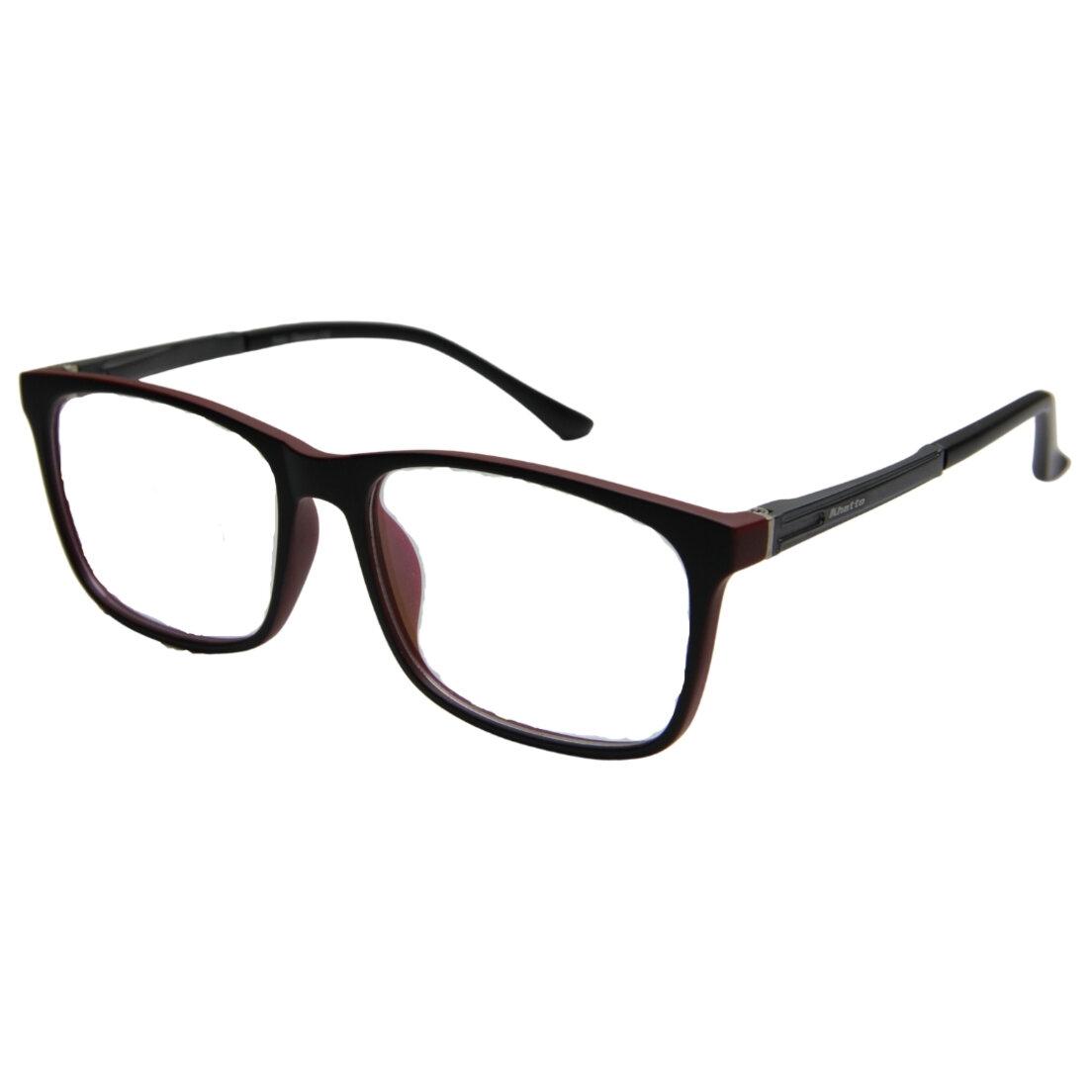 Armação de Óculos Khatto Square Oncinha - C014