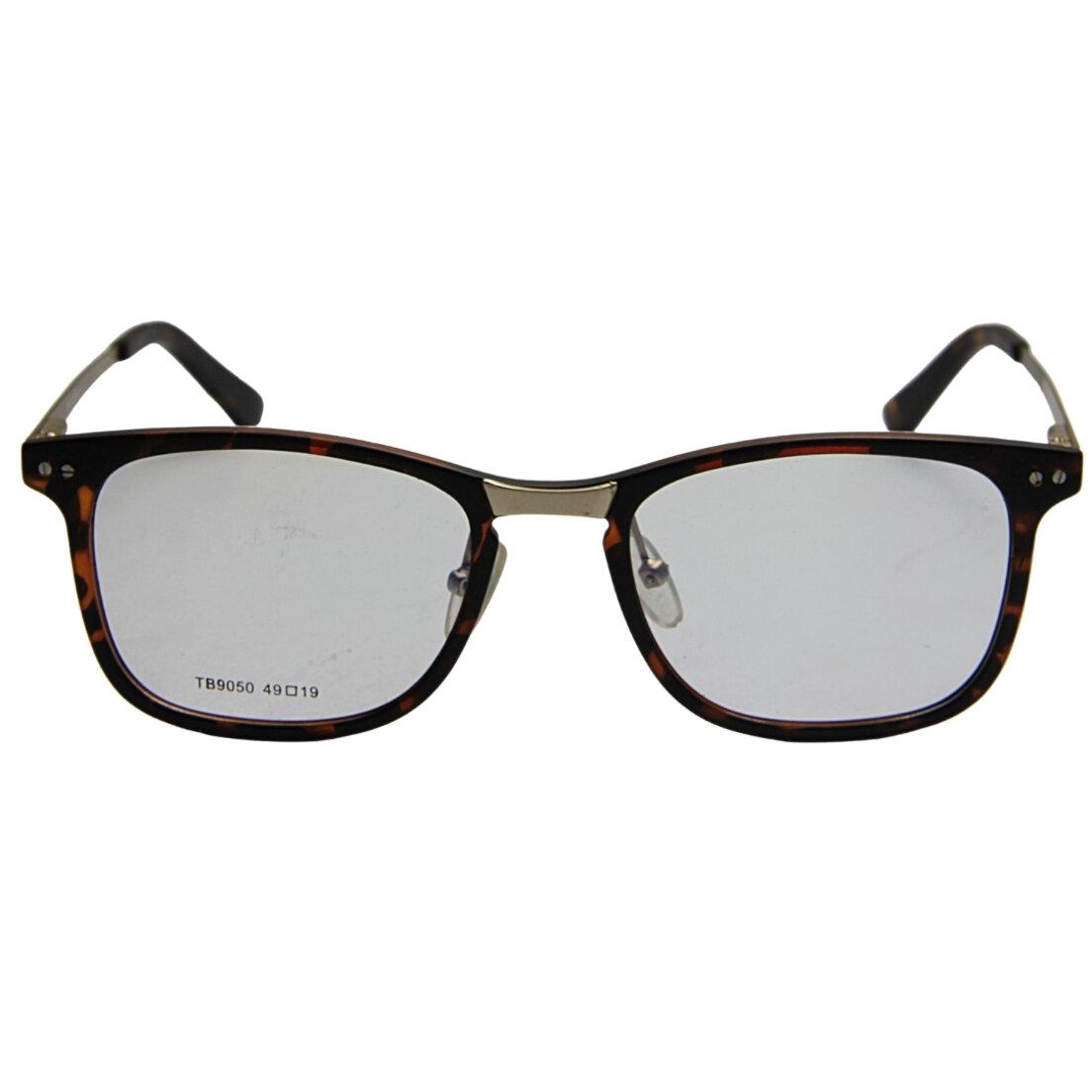 Armação de Óculos Khatto Square Shy - C076