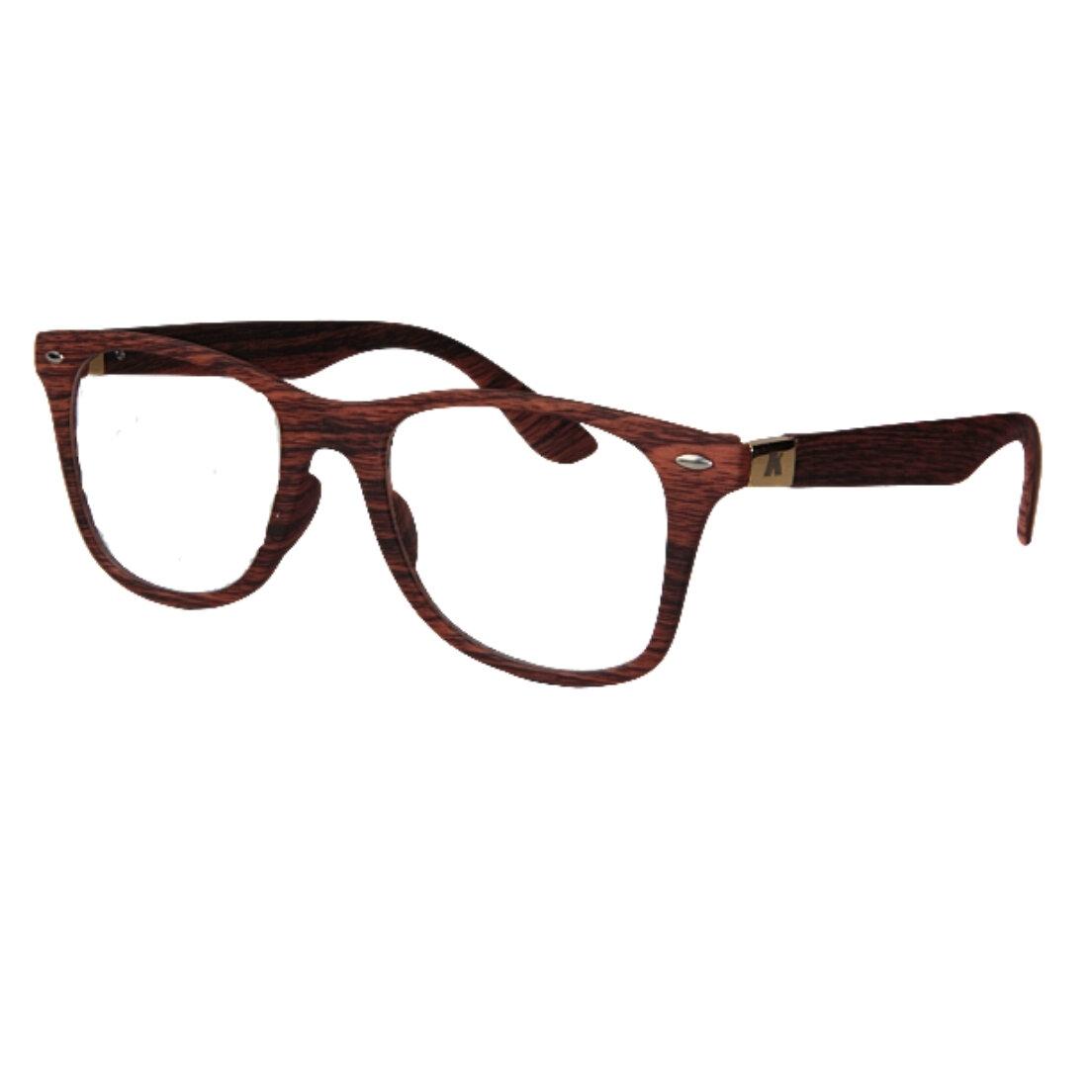 Armação de Óculos Khatto Way Cracked - C141