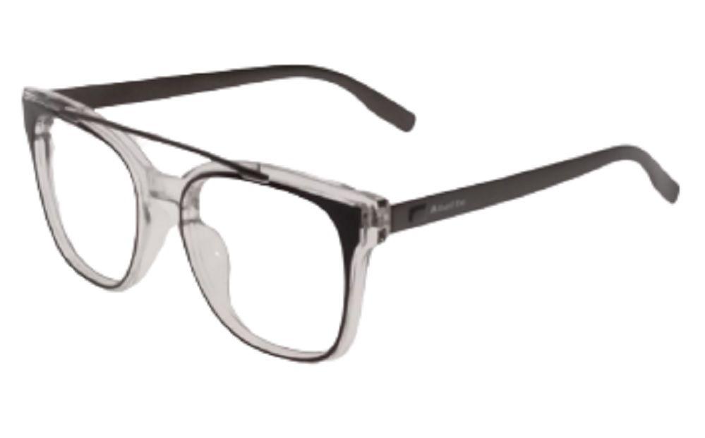 Armação para Óculos de Grau Khatto Square Caçador