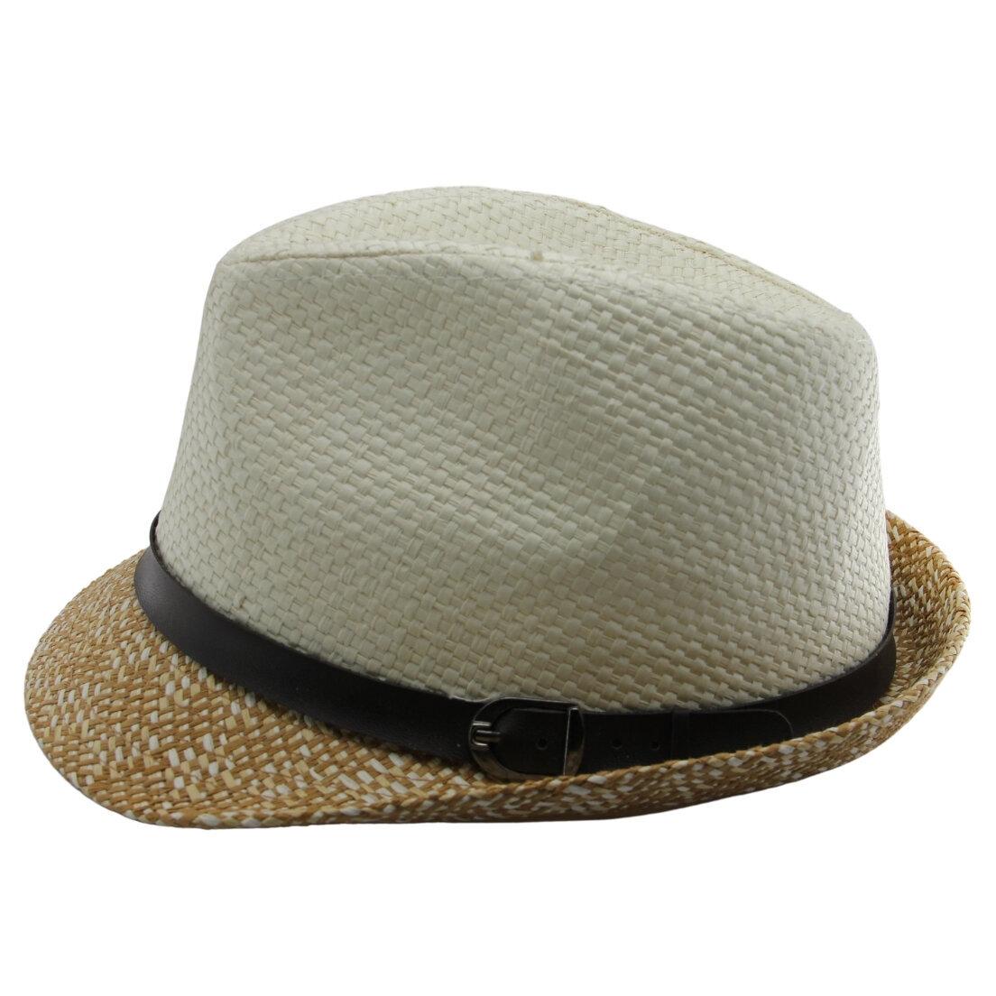 Chapéu Panamá Khatto Fivela