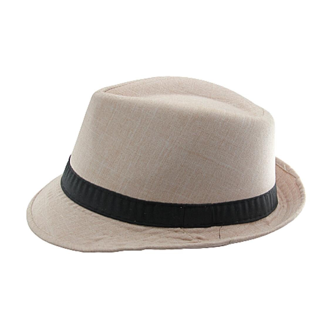 Chapéu Panamá Khatto Rosê