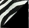 Preto/Zebra