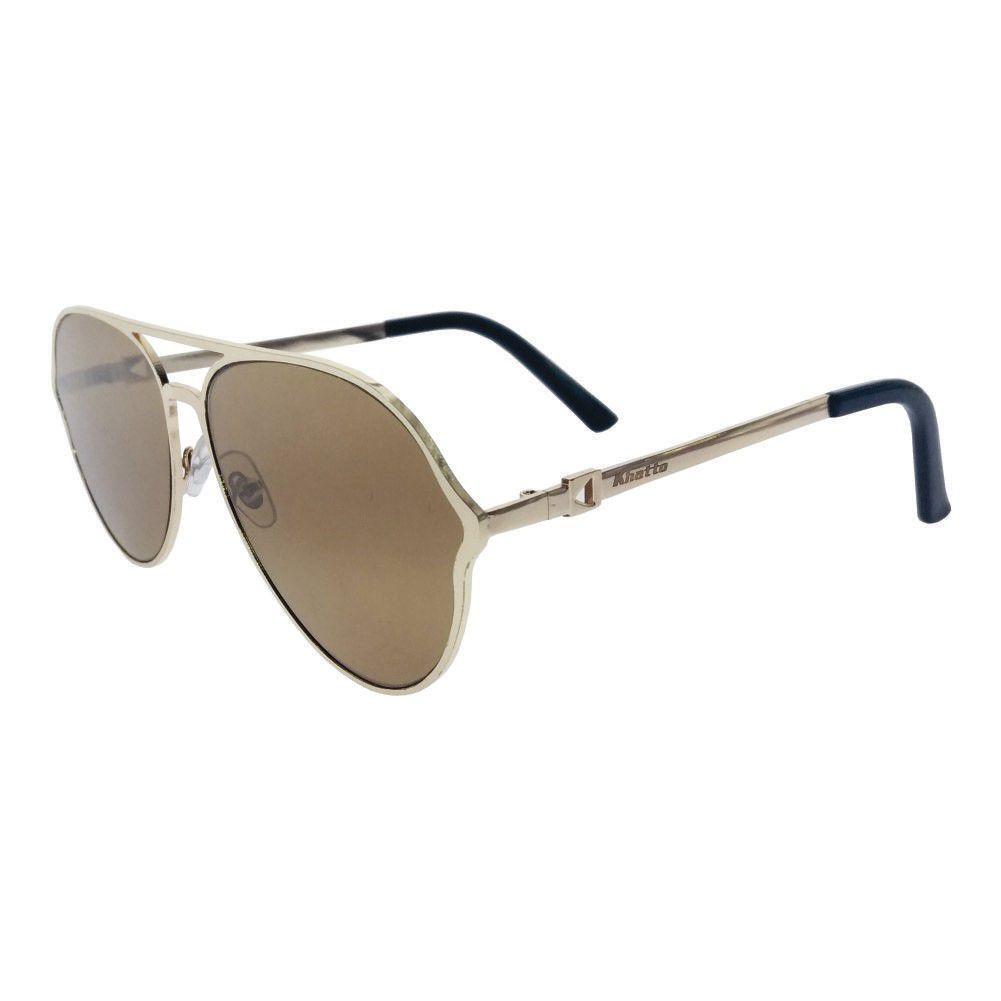 Óculos de Sol Khatto Aviador Details - C040