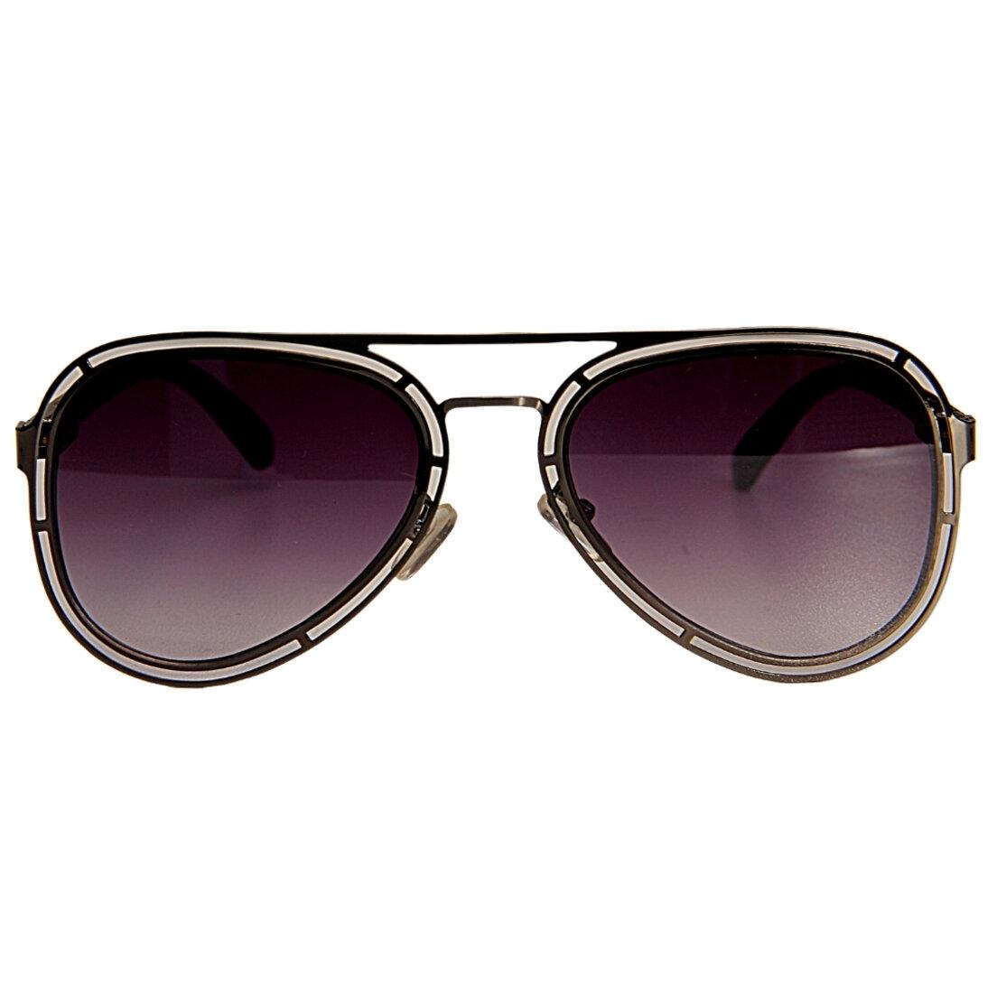 Óculos de Sol Khatto Aviador Gladiador - PU