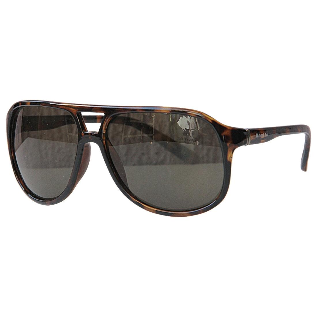 Óculos de Sol Khatto Aviador Jack - PU