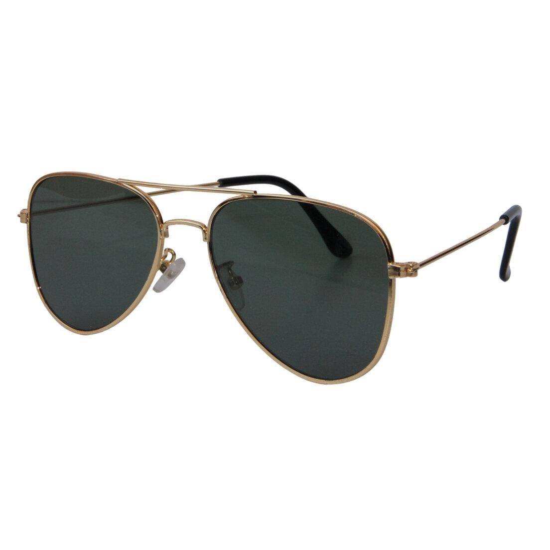 Óculos de Sol Khatto Aviador Militar - C020