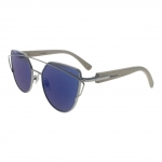 Óculos de Sol Khatto Bambu Cat - C005