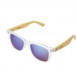 Óculos de Sol Khatto Bambu Way - C090
