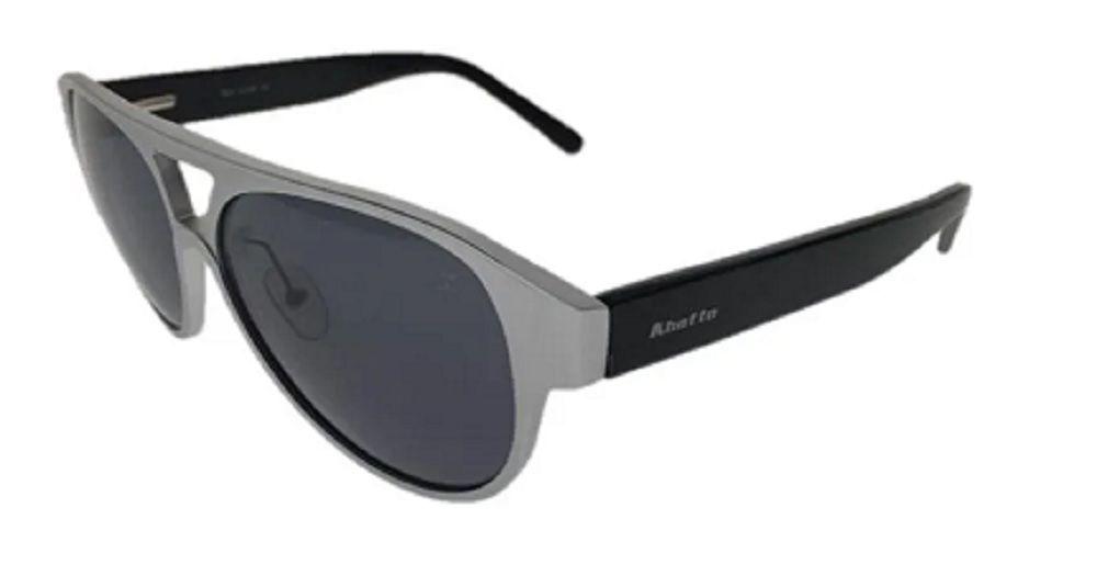 Óculos de Sol Khatto Carrera Silver - C023