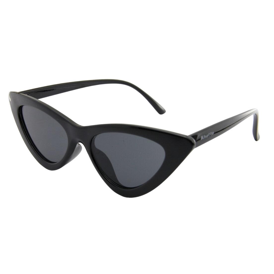 Óculos de Sol Khatto Cat Bruninha - C47