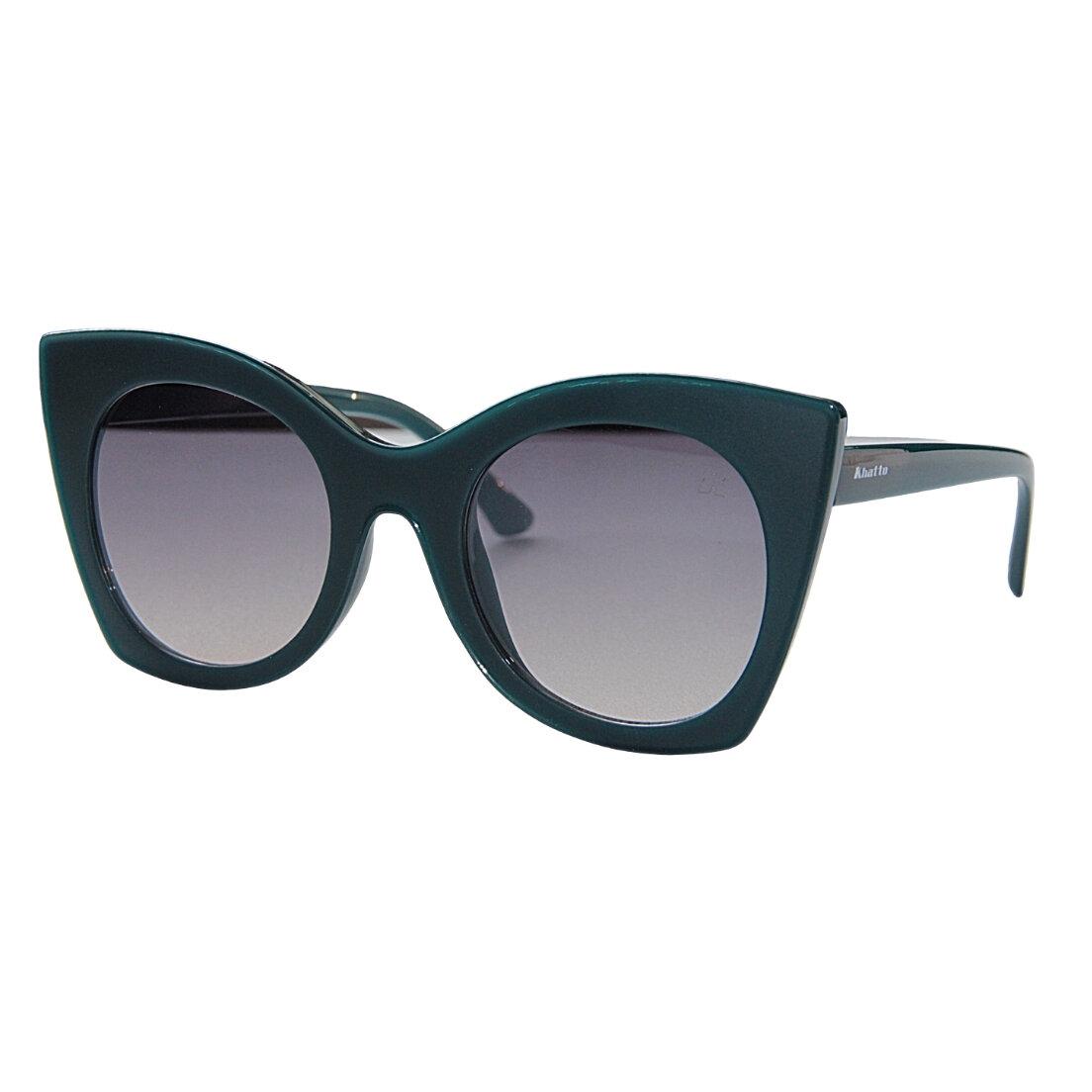 Óculos de Sol Khatto Cat Eyes II- C124