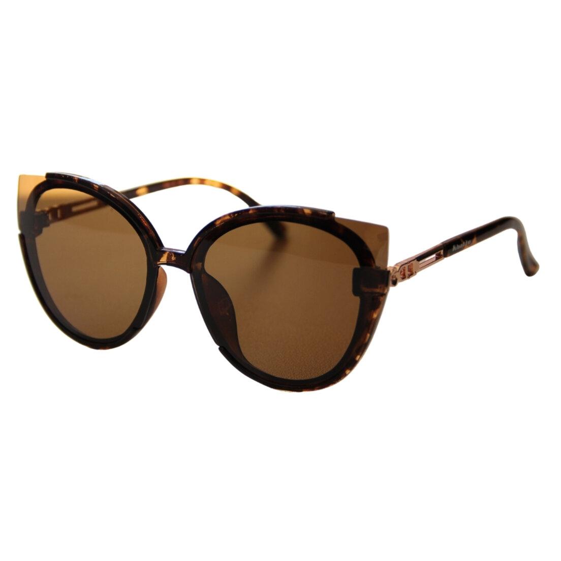 Óculos de Sol Khatto Cat Fashion Italiano- C011