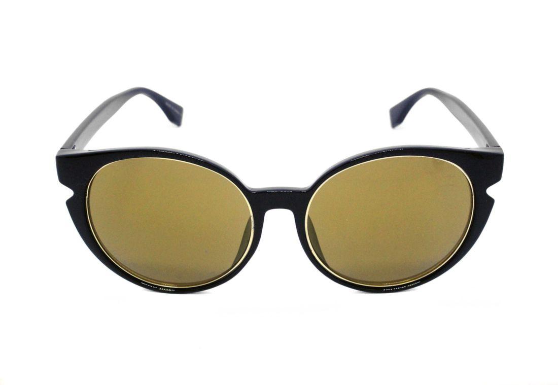 Óculos de Sol Khatto Cat Fashionista - PU