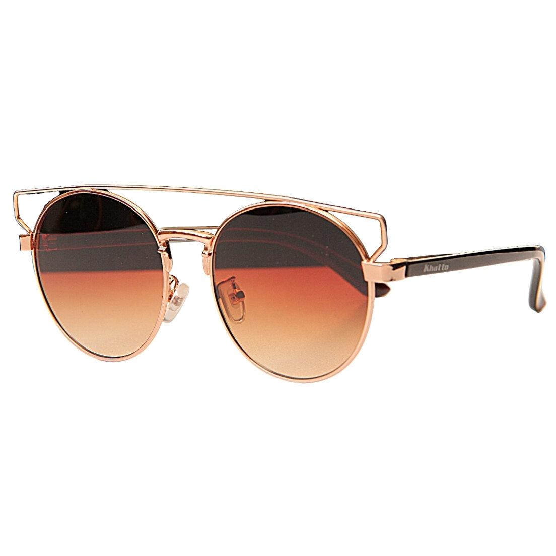 Óculos de Sol Khatto Cat Round - C060