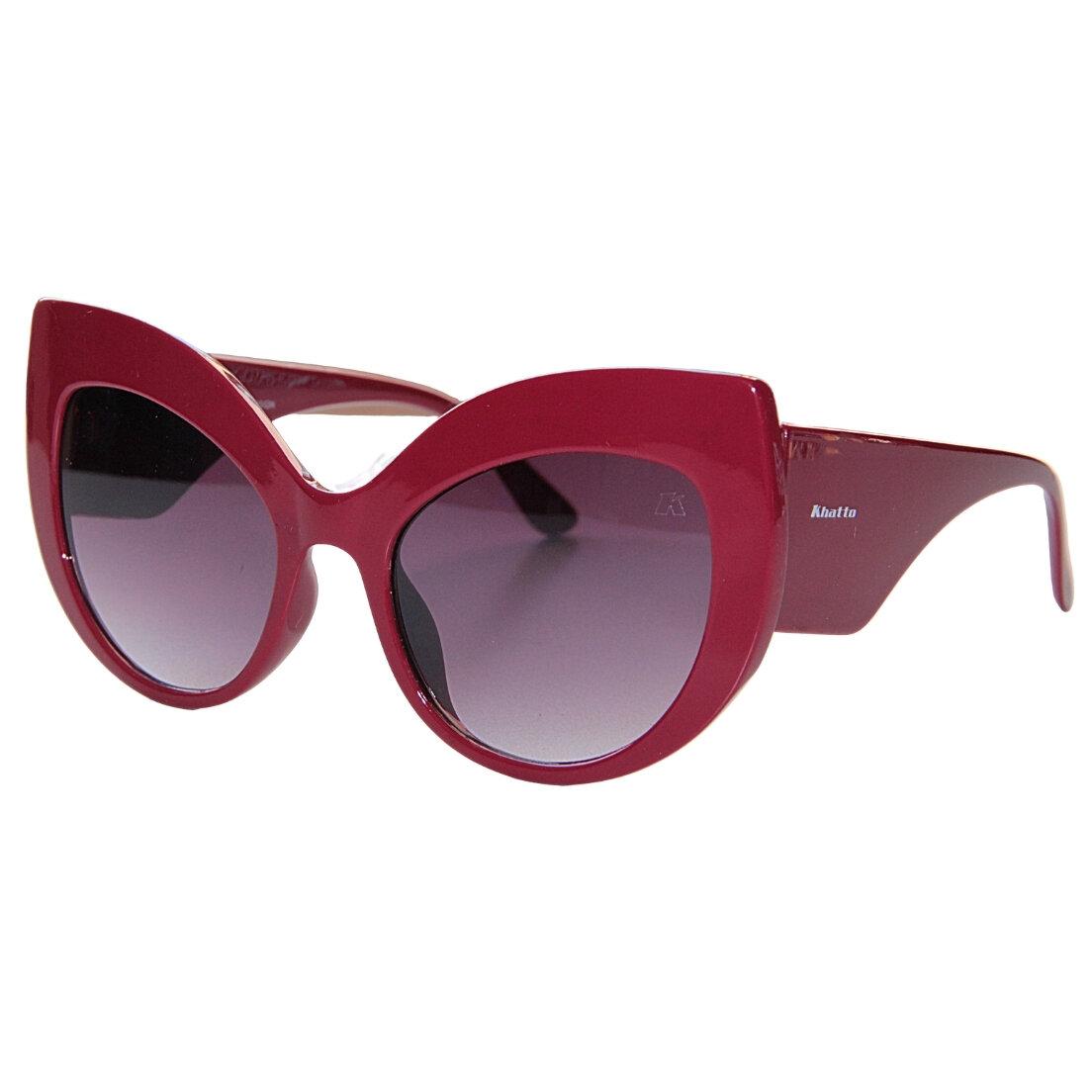 Óculos de Sol Khatto Cat Space Italiano- PU