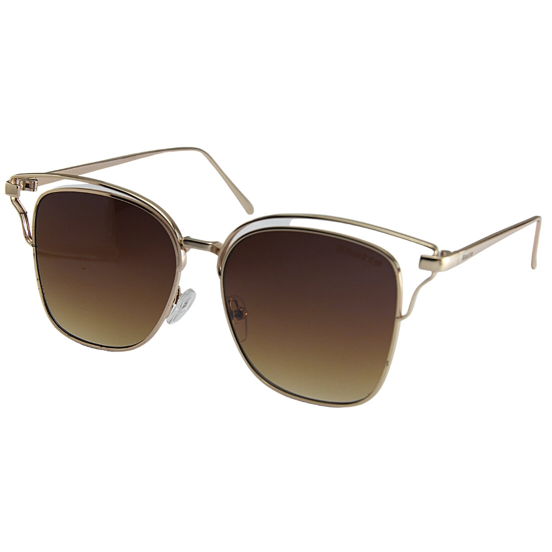 Óculos de Sol Khatto Cat Square - C044