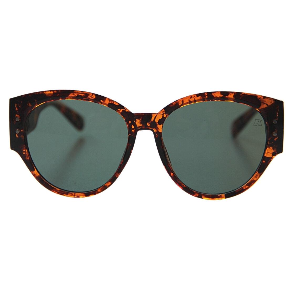 Óculos de Sol Khatto Cat Top Fashion Italiano - C010
