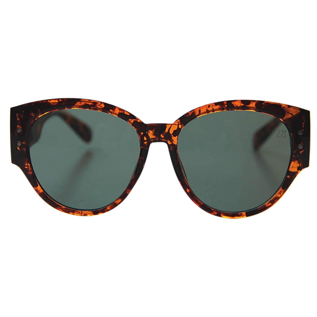 Óculos de Sol Khatto Cat Top Fashion Italiano - PU