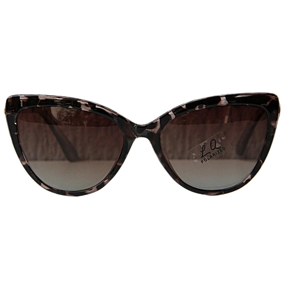 Óculos de Sol Khatto Clip On Cat Polarizado - C106