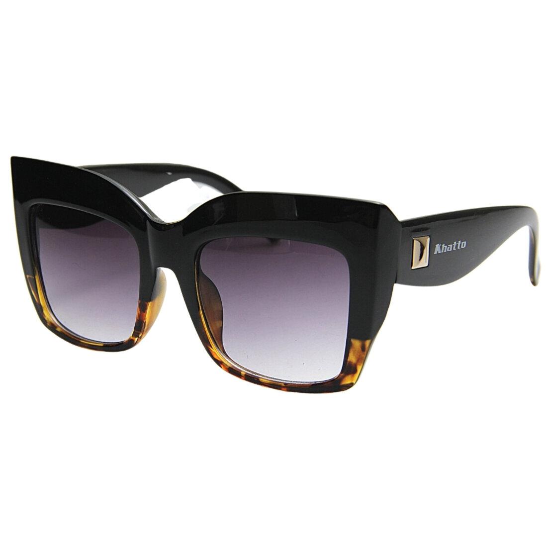 Óculos de Sol Khatto Direct Pretty Fashion - PU