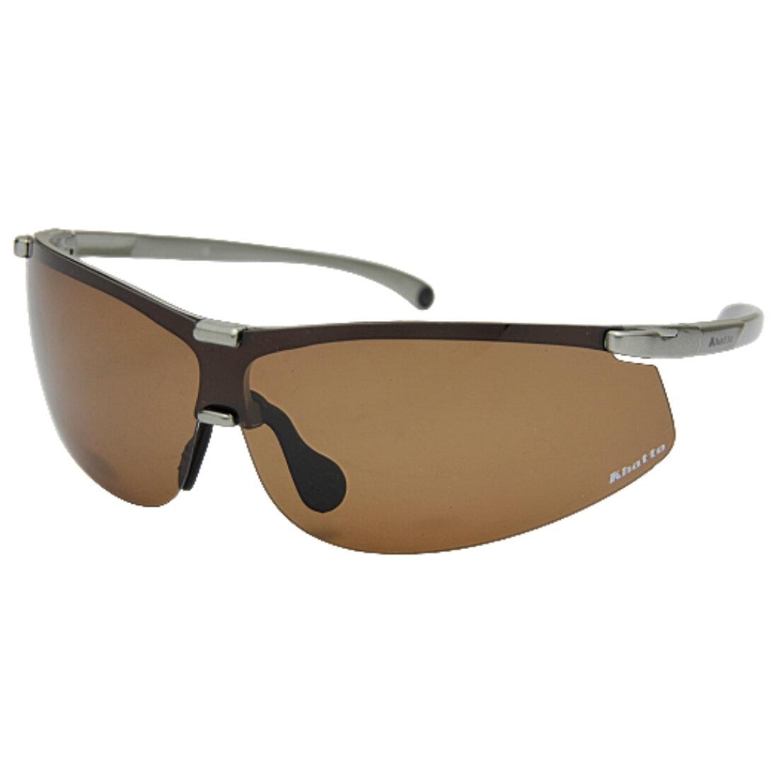 Óculos de Sol Khatto Esportivo Flexible Polarizado - C019