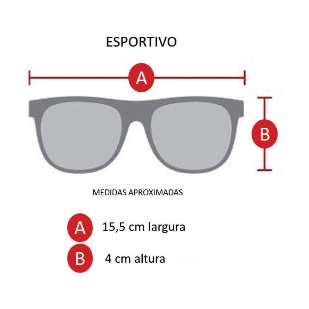 Óculos de Sol Khatto Fast Esportivo - khatto 2ef6cf4dcb