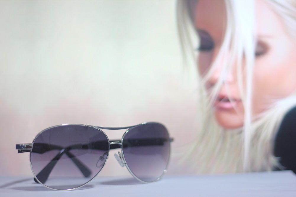 Óculos de Sol Khatto Fusion Aviator - PU