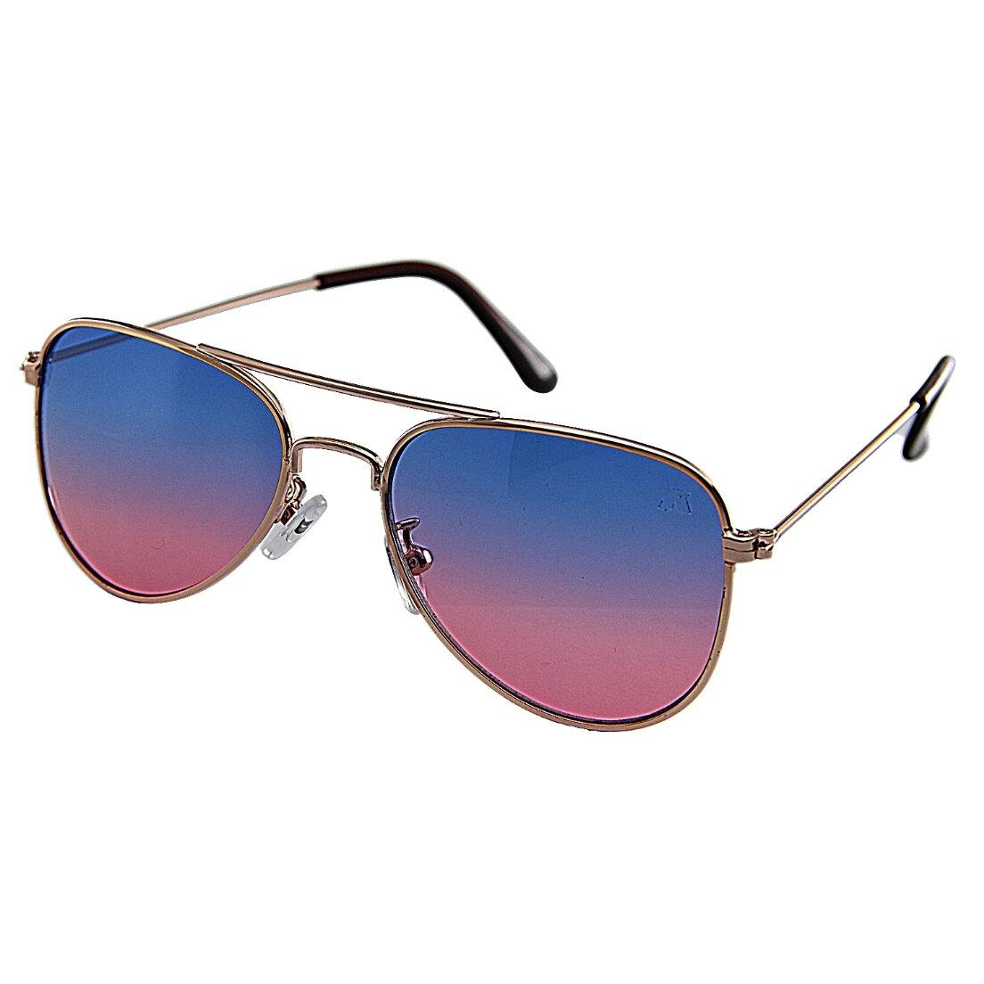 Óculos de Sol Khatto Kids Aviador Station - C131